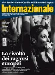 Internazionale : ogni settimana il meglio dei giornali di tutto il mondo