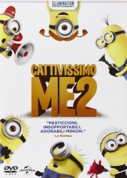 Cattivissimo me 2/ [directed by Chris Renaud, Pierre Coffin]