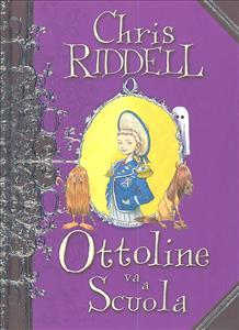 Ottoline va a scuola