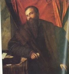 Ritratto di Federico Martinengo