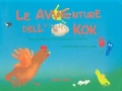 Le avventure dell'uovo Kok