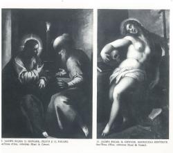 Novità, ritrovamenti e restituzioni a Jacopo Palma il giovane