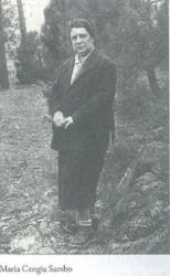 Maria Cengia Sambo