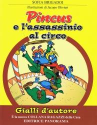 Pincus e l'assassinio al circo