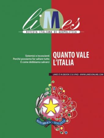 Quanto vale l'Italia