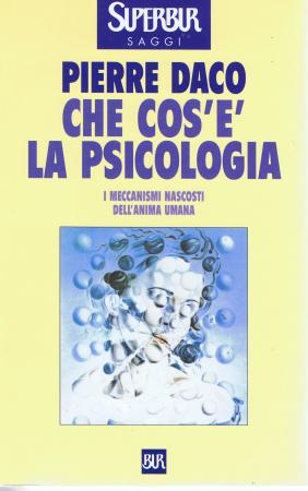 Che cos'e la psicologia