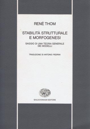 Stabilità strutturale e morfogenesi