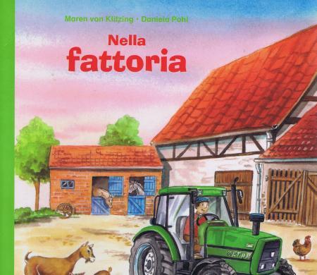 Nella fattoria