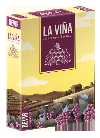 La viña