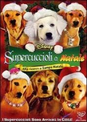 Supercuccioli a Natale [DVD]