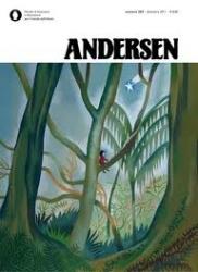 Andersen copertina