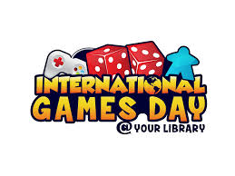 Logo International game day