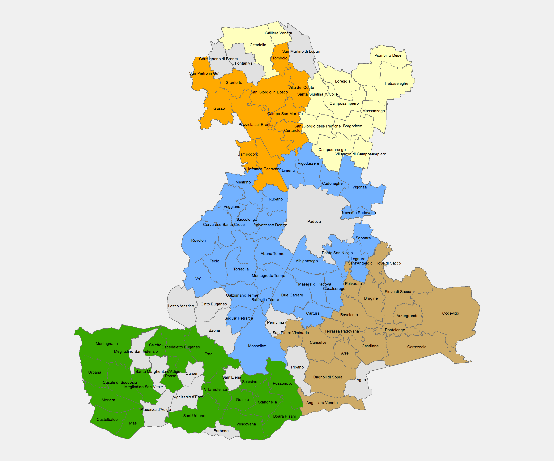 Cataloghi rete bibliotecaria della provincia di padova - Mobilifici padova e provincia ...