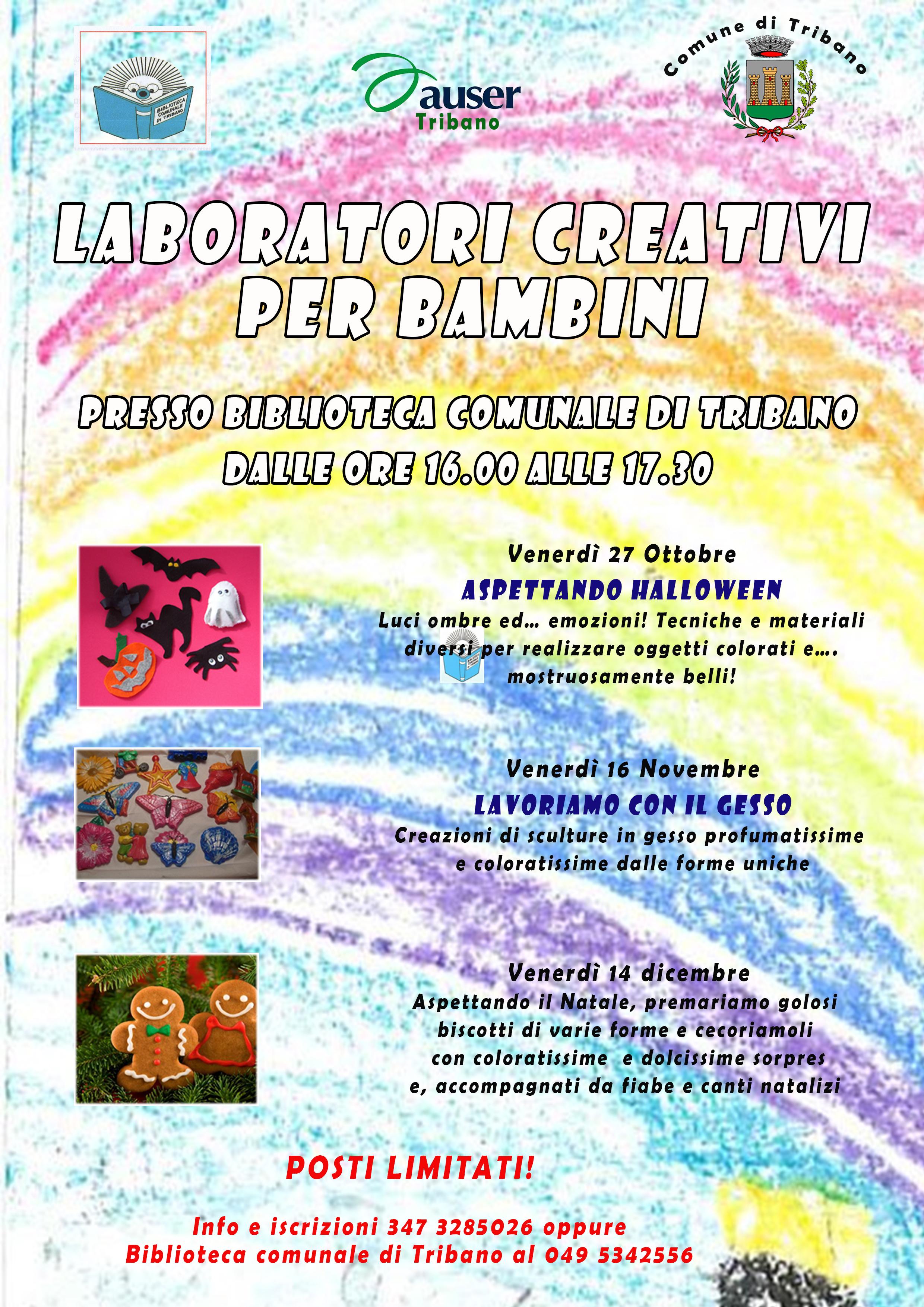 Laboratori Per Bambini Rete Bibliotecaria Della Provincia Di Padova