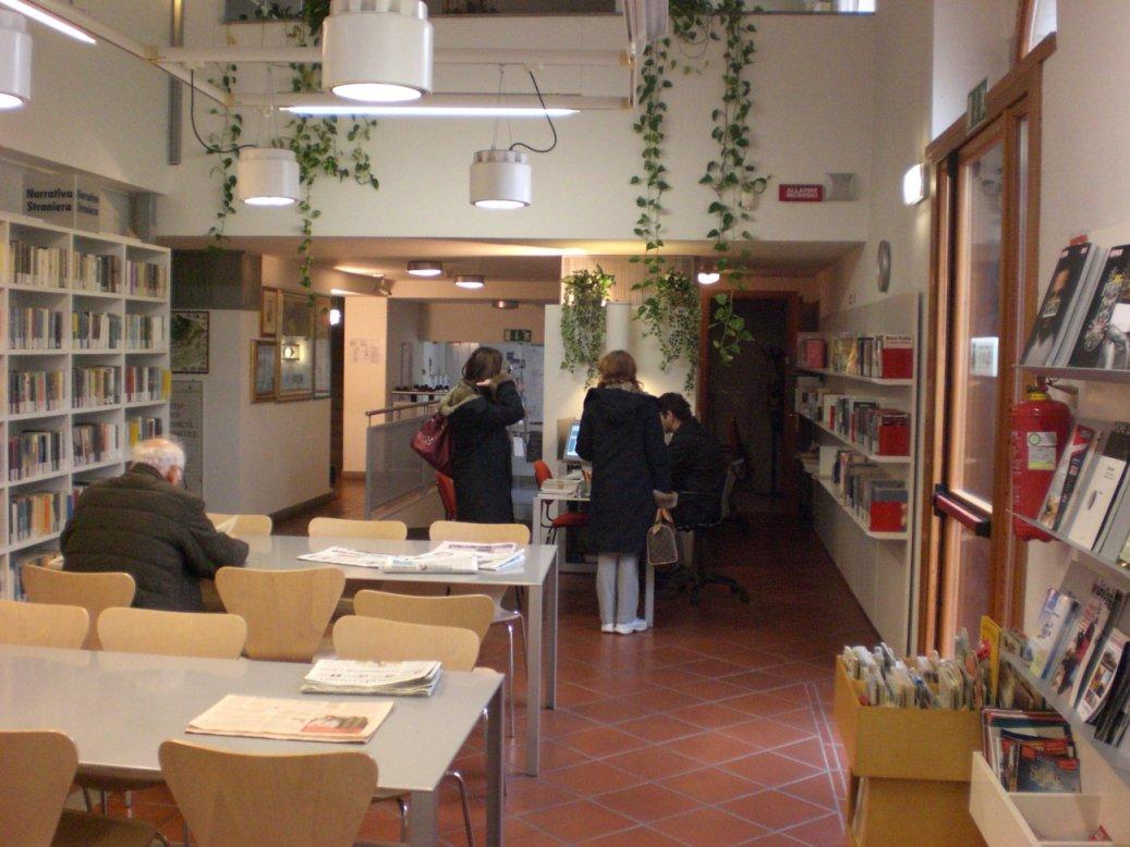 Libreria Moderna Monselice Telefono.Monselice Rete Bibliotecaria Della Provincia Di Padova
